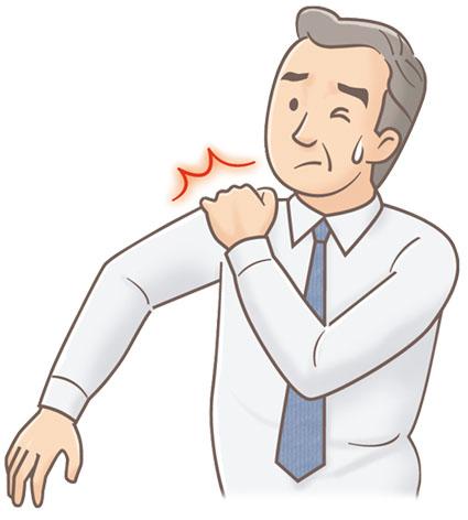 四十・五十肩 改善ツボ一覧|肩痛の指圧はココを押せばOKです!@立川 ...